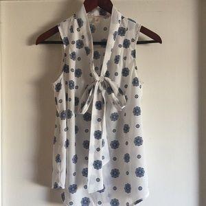 41 Hawthorn tank top blouse